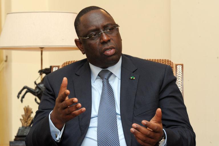 Sénégal : la réduction du mandat présidentiel soumise au Conseil constitutionnel