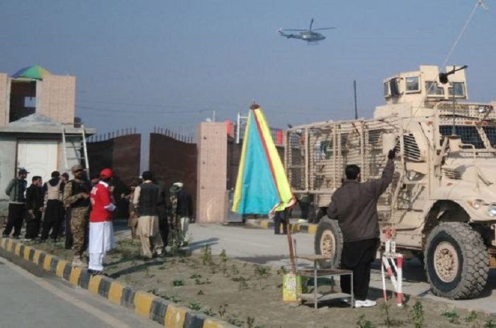 Pakistan : au moins 21 morts dans l'attaque d'une université par les talibans