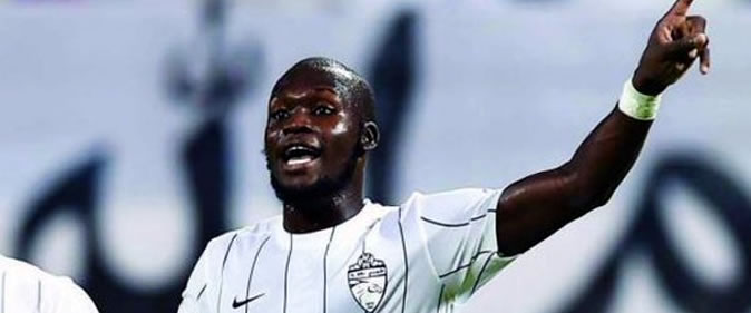 Crystal Palace : Pardew veut Moussa Sow