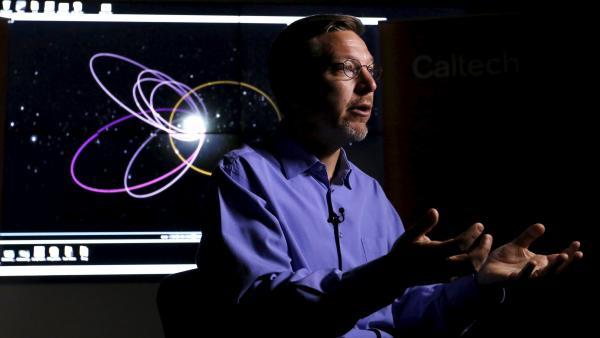 Notre système solaire compterait une 9e planète, selon des chercheurs