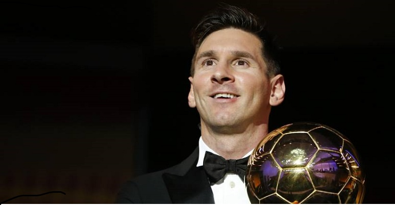 Messi clôt le débat: «Ce que je veux, c'est rester ici à Barcelone »