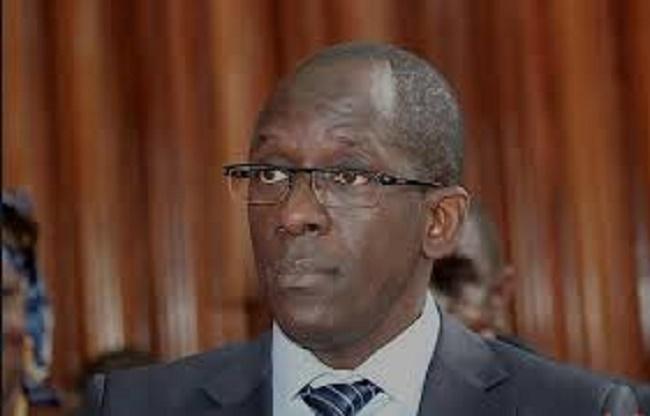 «Le Haut conseil des collectivités territoriales n'est pas un Sénat bis», Abdoulaye Diouf Sarr