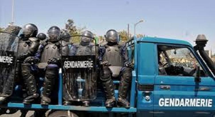 Menaces terroristes: les Etats-Unis alertent ses ressortissants américains établis au Sénégal