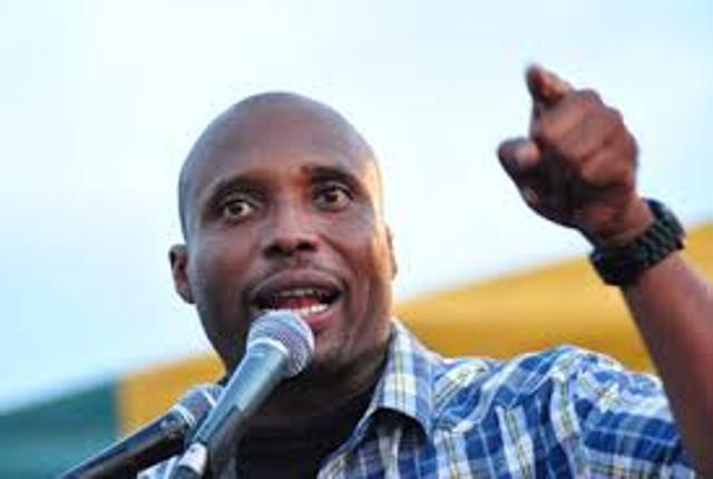 Bathélémy Dias donne un dernier ultimatum aux mécaniciens: «Ils ont jusqu'au 31 janvier pour déguerpir»