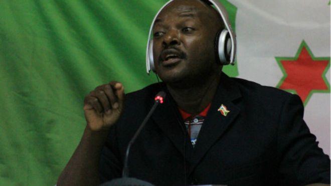 Burundi : une réunion ONU-UA en Ethiopie