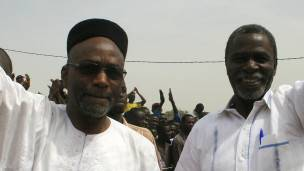 Tchad : désaccord sur le fichier électoral