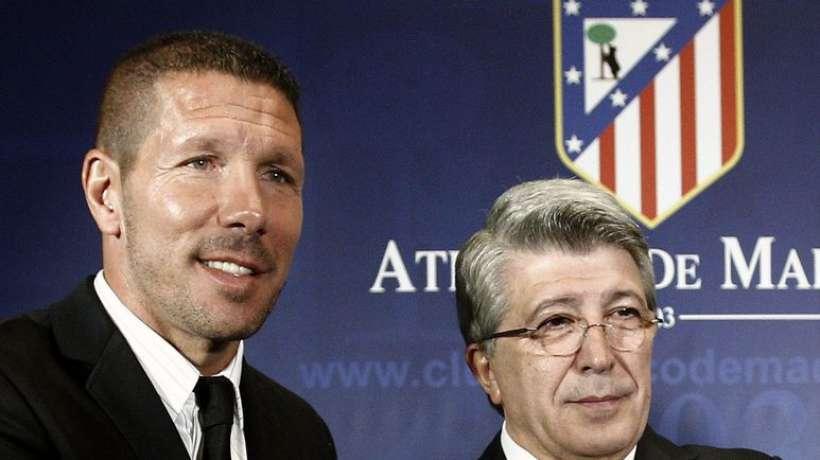 Atlético Madrid : coup de théâtre dans l'opération rachat du RC Lens !
