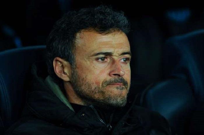 """Barça, Enrique : """"tout le monde a tout raté"""""""