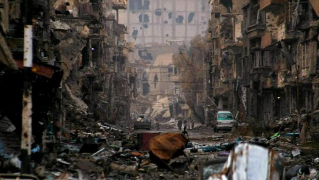 Syrie: la difficile préparation de la conférence de Genève