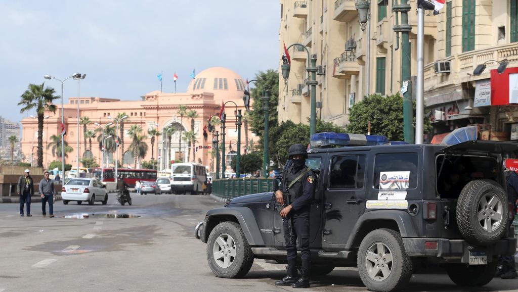 Egypte: un cinquième anniversaire de la révolution sous haute sécurité