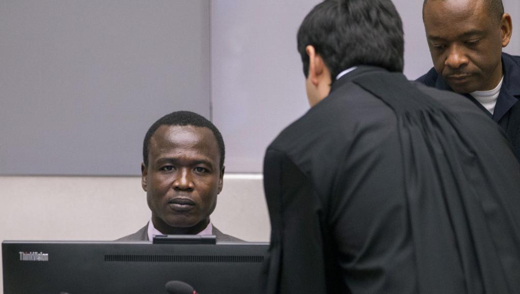 La CPI examine les preuves en vue d'un procès contre Dominic Ongwen