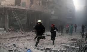 Syrie: au moins 23 morts dans un attentat au camion piégé à Alep