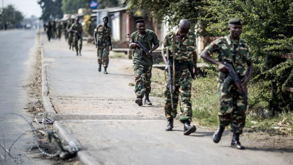 Burundi: affrontements dans la commune de Mugamba
