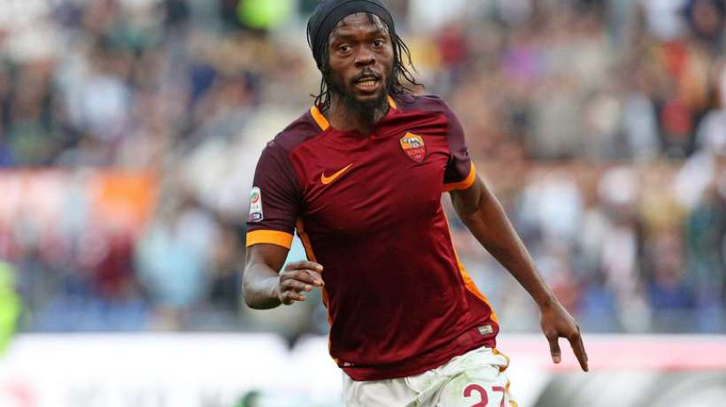 Officiel : Gervinho s'exporte en Chine
