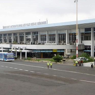 Prévention à la menace terroriste: Des travaux d'extension à la mosquée de l'aéroport de Dakar arrêtés