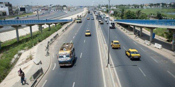 La BAD apporte 120 millions d'euros pour les infrastructures routières au nord du Sénégal