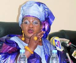 Aïda Mbodj : «Mon collègue Président Moustapha Diakhaté joue son baroud d'honneur…»