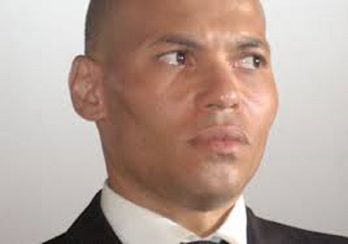 Abdou Khafor Touré après la libération d'Oumar Sarr: «Il reste Karim Wade»