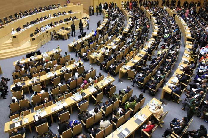Le Burundi toujours au centre des discussions avant le sommet de l'UA