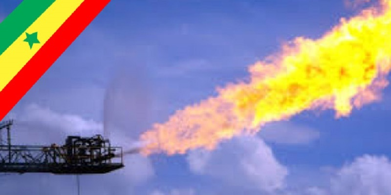 Découverte significative de gaz au Sénégal par Kosmos Energy