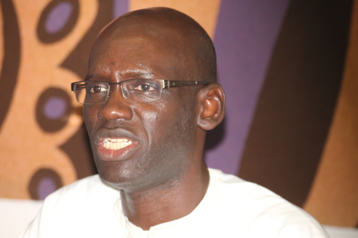 Indice de perception de la Corruption: Khadim Diop encence Macky