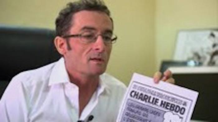 Caricature de Serigne Touba par Jeune Afrique : Qui est Damien Glez ?