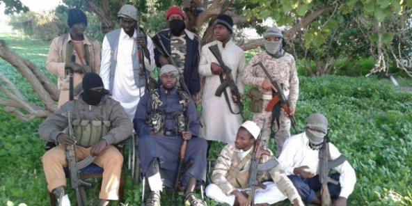 Chef jihadistes Sénégalais en Syrie : le vrai visage d'Abu Hatem