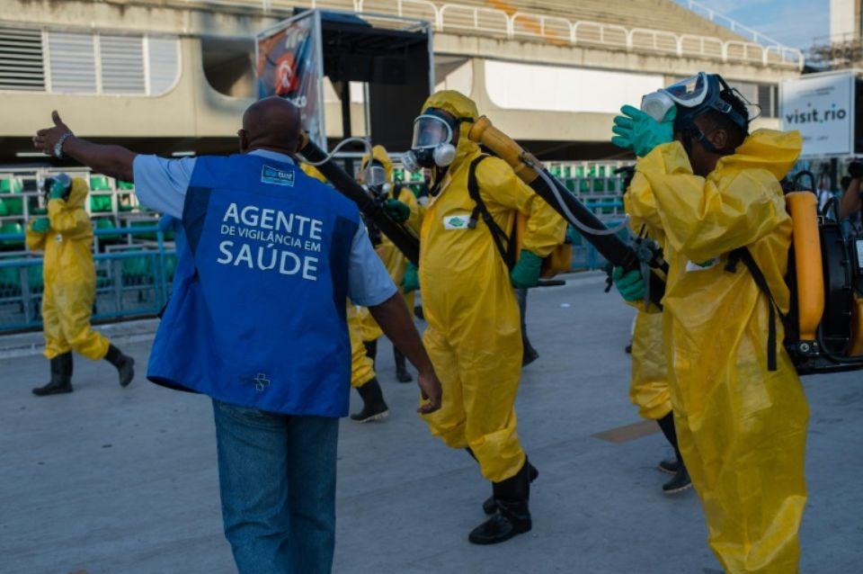 Virus zika: l'OMS annonce un «niveau d'alerte extrêmement élevé»