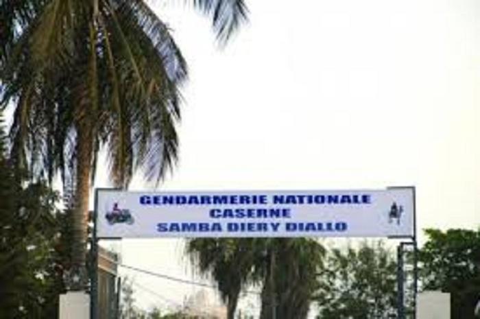 La SR libère Shreekumar Varma, un membre de la famille royale indienne: 3 arrestations dont un Sénégalais