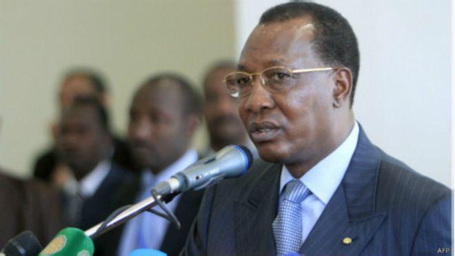 Présidence de l'Union africaine : Idriss Deby Itno succède à Robert Mugabe