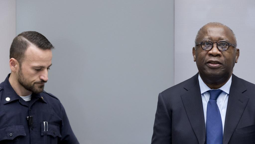 Laurent Gbagbo devant la CPI: les parties civiles «brisent le silence»