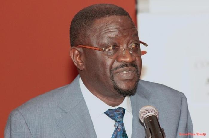 Papa Abdoulaye Seck : « L'Etat du Sénégal ne doit plus rien à Abbas Jaber
