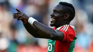 Everton : Baye Oumar Niasse passe sa visite médicale