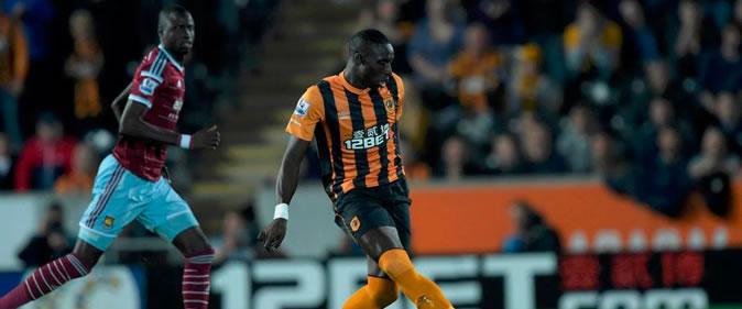 Crystal Palace fait une offre pour Mohamed Diamé