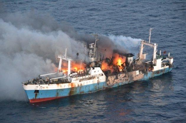 Explosion au Port de Dakar: le bilan passe à 8morts - les raisons d'un drame