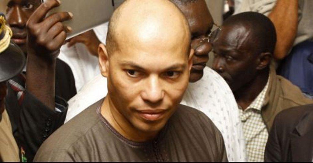 Détention de Karim Wade: La Raddo appuie le Groupe de Travail de l'Onu