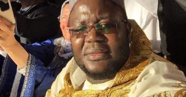 Mansour Niass : «Toute attaque contre l'un des chefs religieux est faite contre tous les autres»