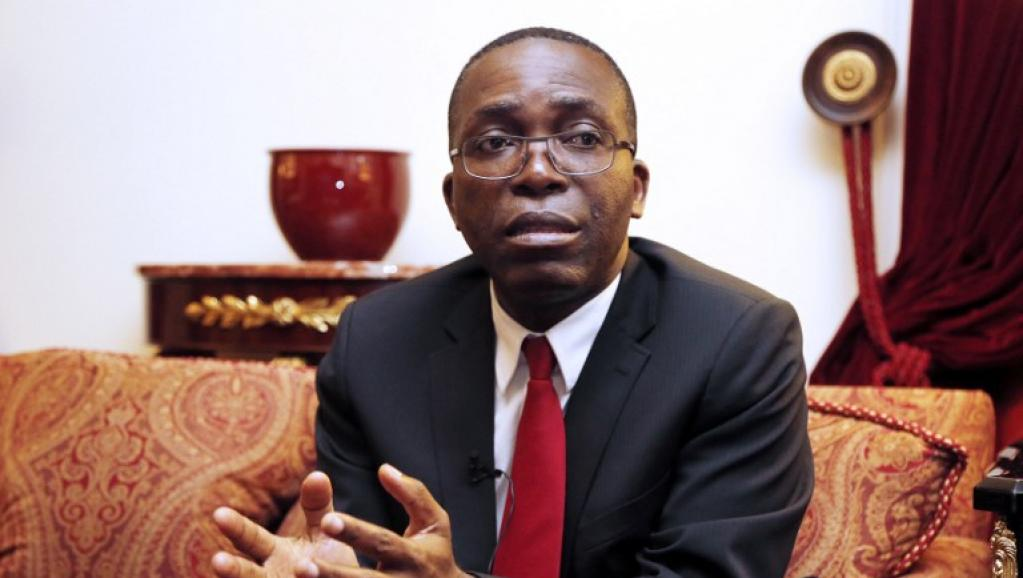 RDC: la croissance est «inclusive», assure Augustin Matata Ponyo