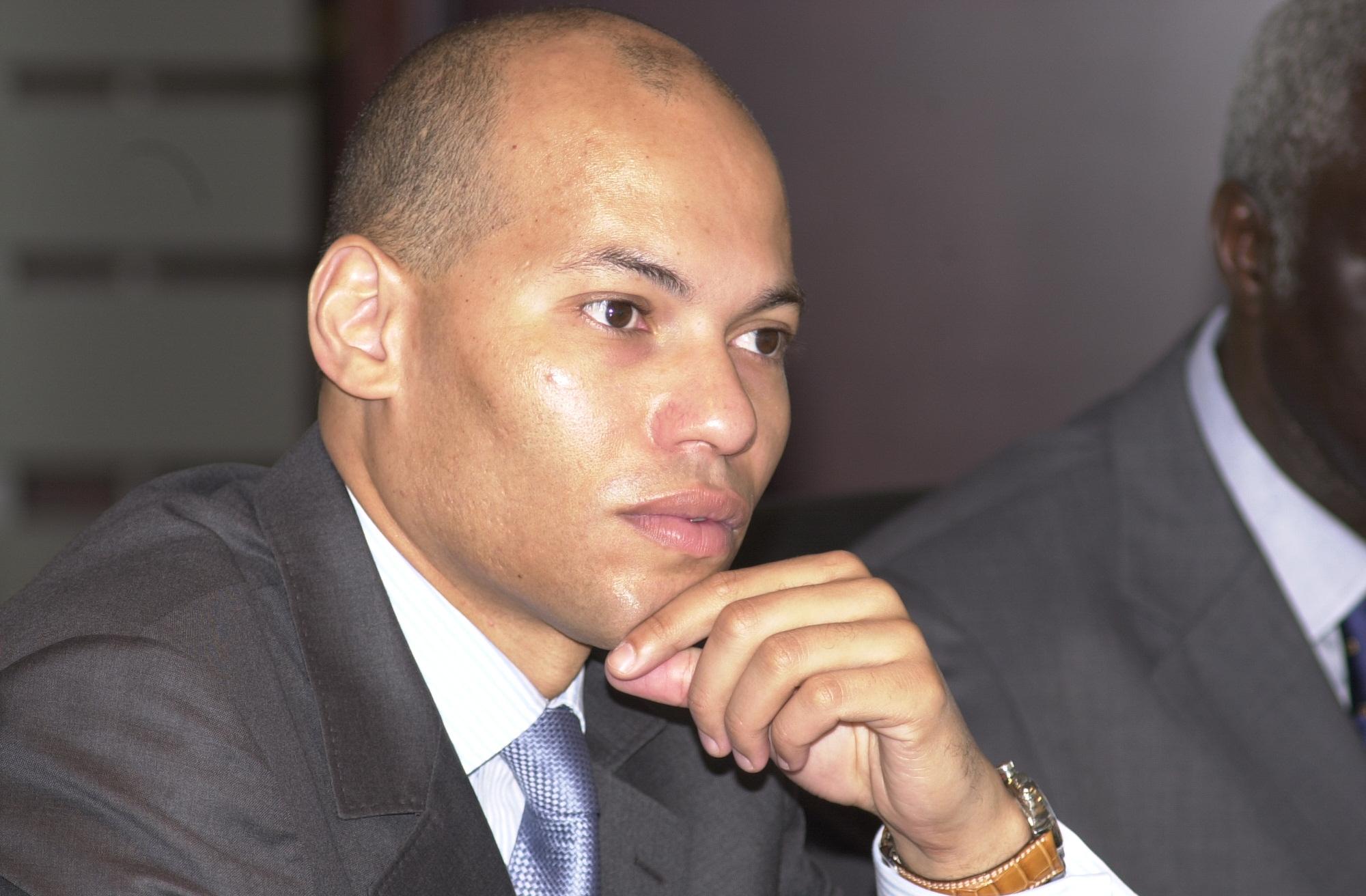 Nationalité : quand Karim Wade donne raison à Abou Abel Thiam