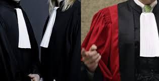 Magistrats et avocats : la querelle continue de plus belle.