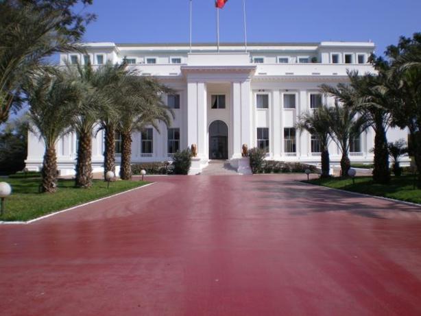 Communiqué du Conseil des ministres du jeudi 4 février 2016