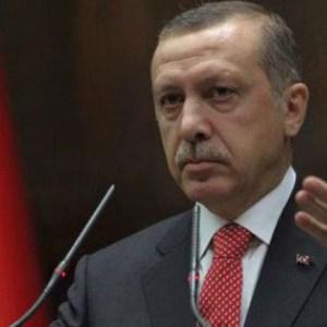Sénégal-le président Turc Recep Tayyip Erdogan attendu aujourd'hui à Dakar