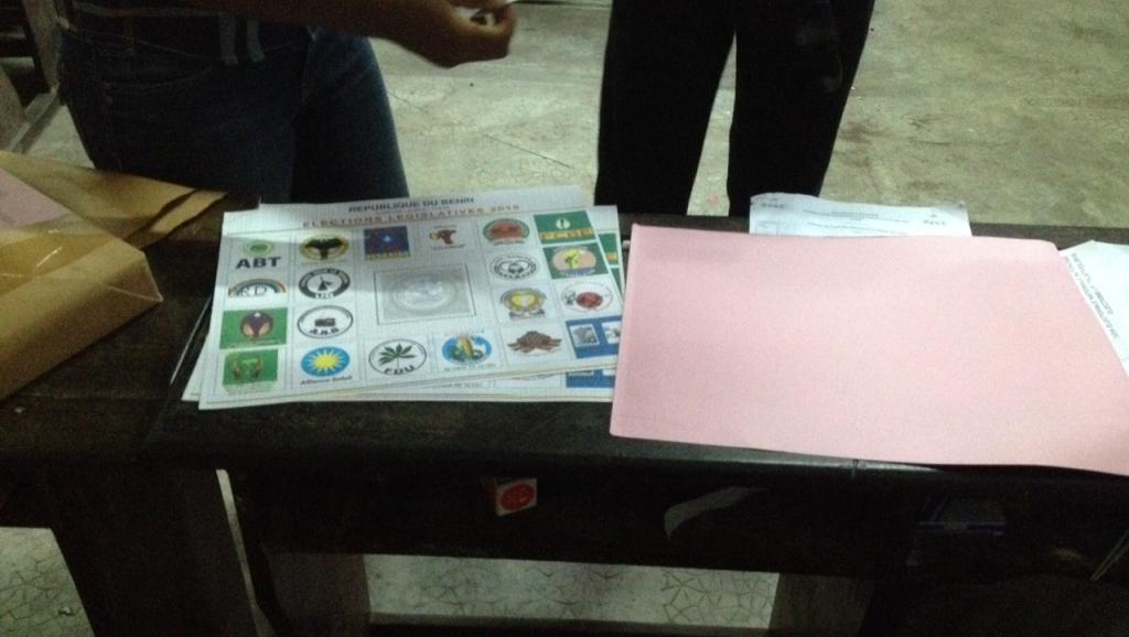 Elections au Bénin: retard dans la distribution des cartes d'électeurs