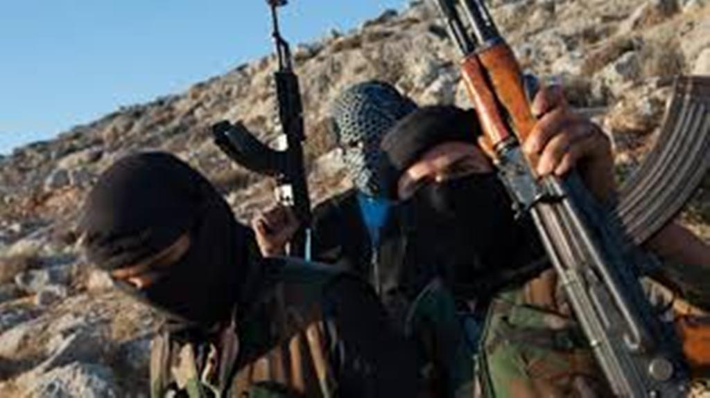 EI : Abdallah Sine, Hassan Bâ, Hassane Diène tués en Libye