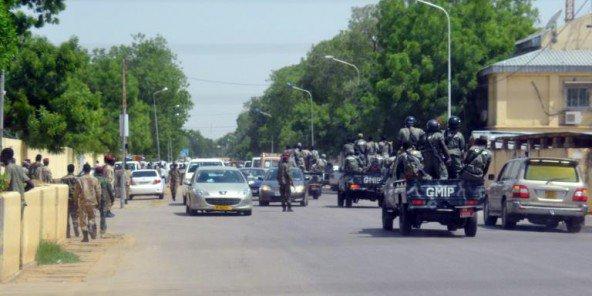 Tchad : une vingtaine de personnes arrêtées lors d'une manifestation