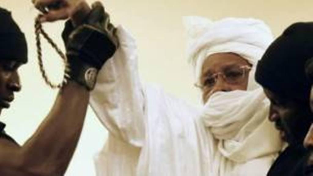 Reprise du procès Hissène Habré à Dakar