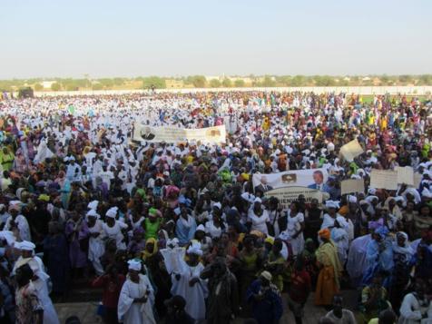 Matam : 600 millions FCfa octroyés au réseau des femmes pour l'émergence.
