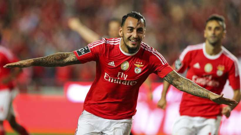 Mitroglou affole les compteurs au Portugal !