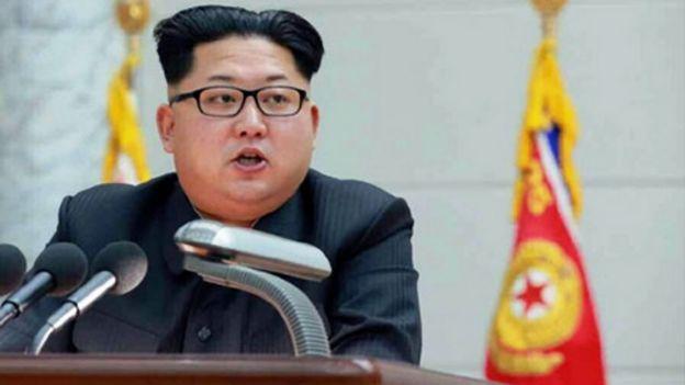 Pyongyang indifférent aux sanctions