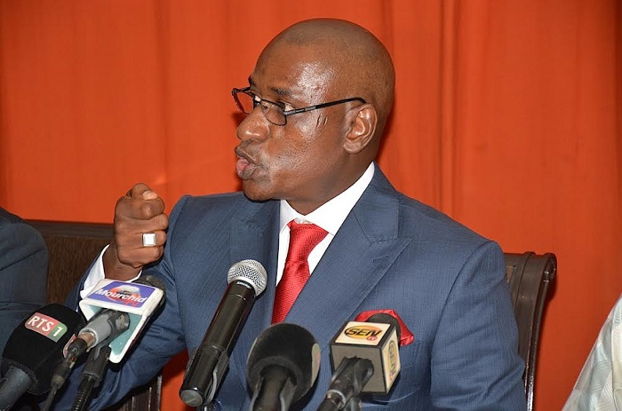 Epinglé par la Cour des comptes ; le Dg de la Cdc «se blanchit » et décline ses ambitions.
